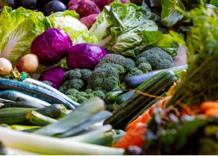 gezonde duurzame voeding