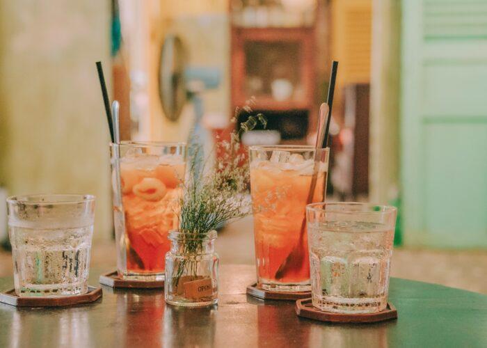 duurzame dranken