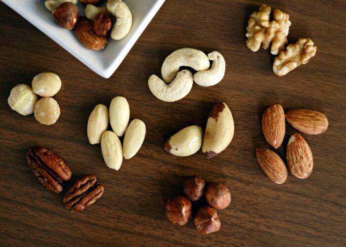 duurzame noten
