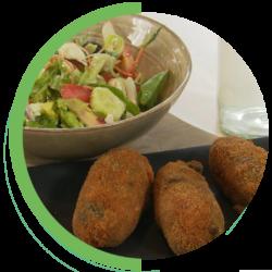 duurzame snacks